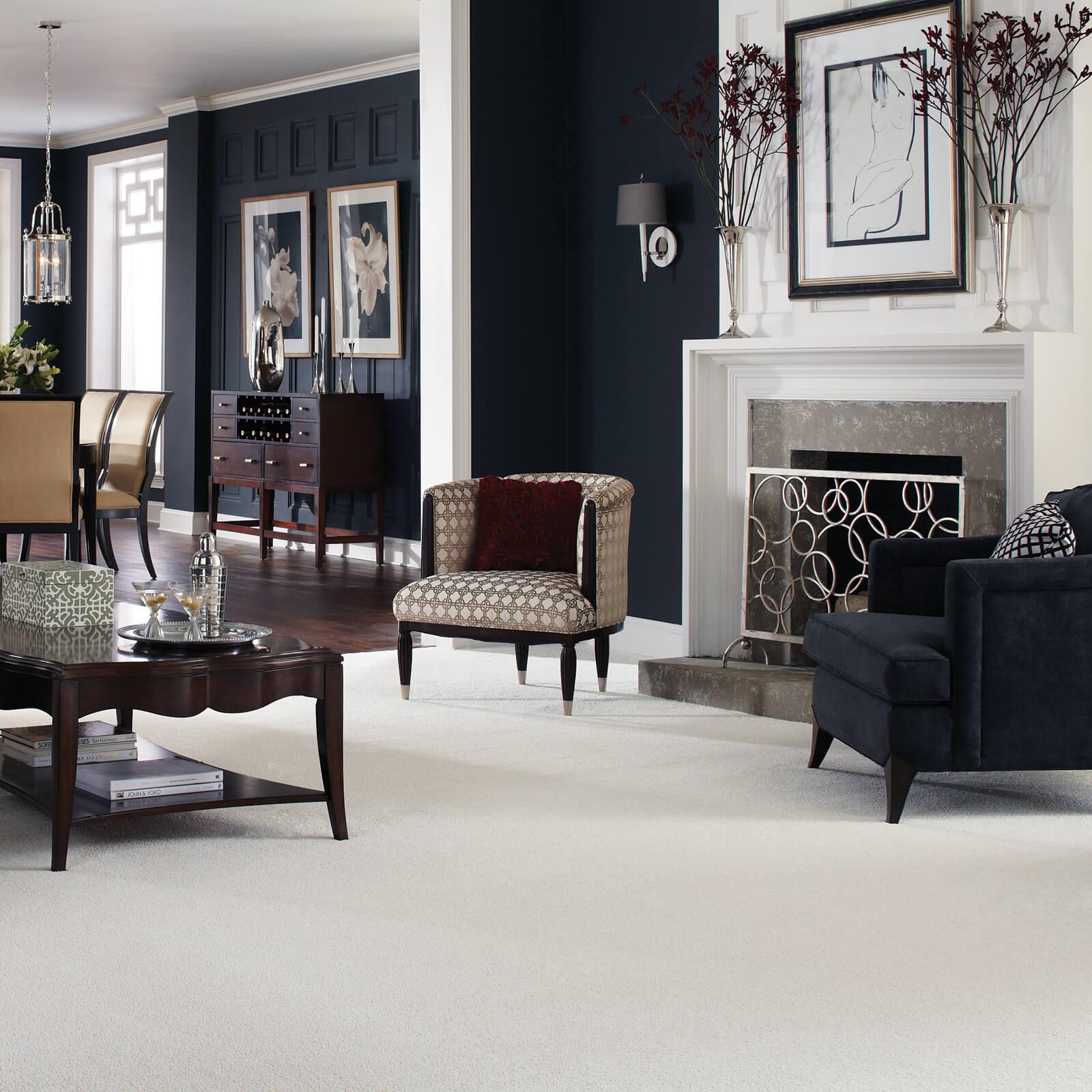 Living room interior | Great Floors