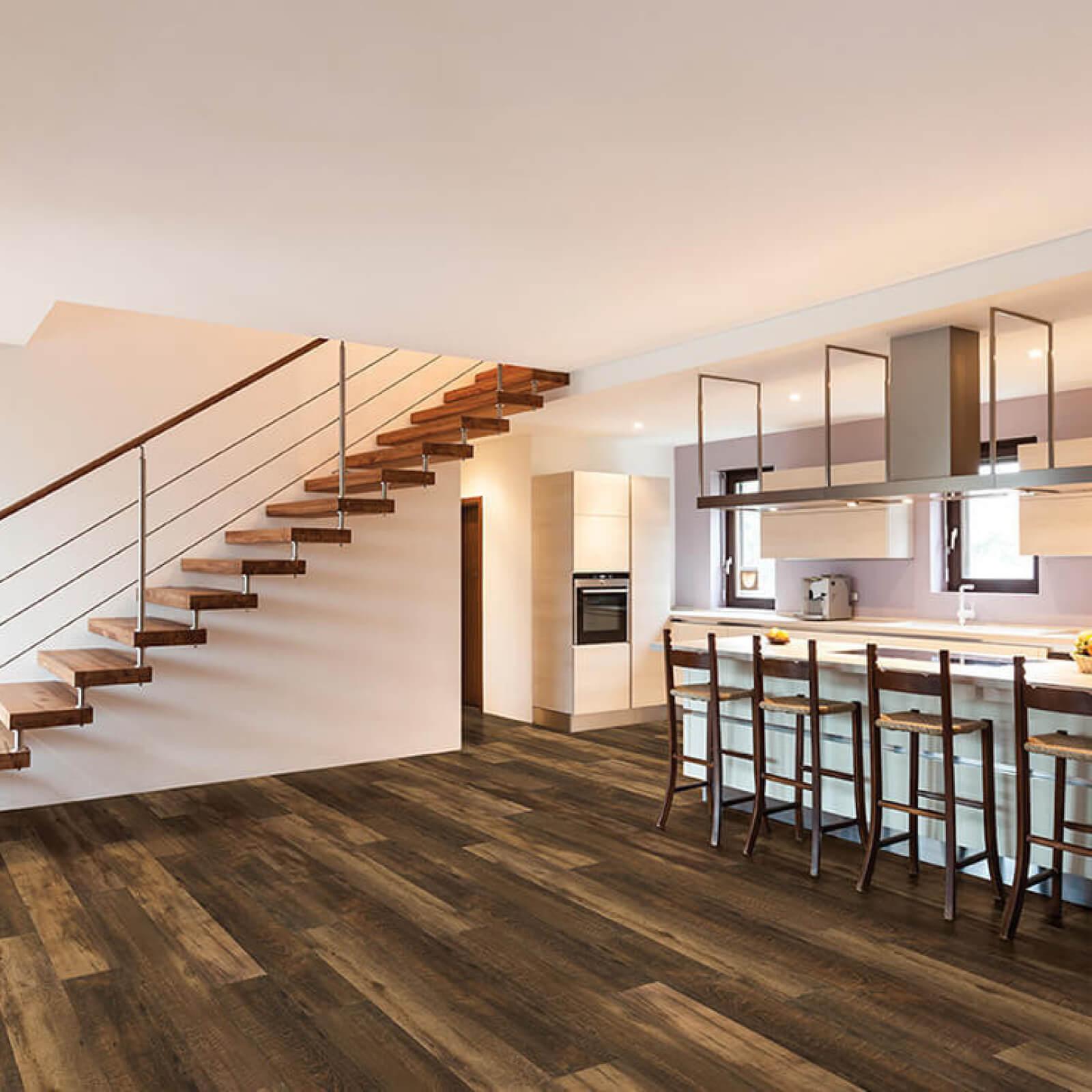 Stairway | Great Floors