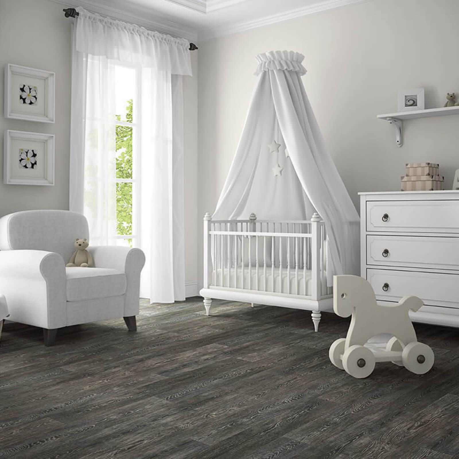 Baby room flooring | Great Floors