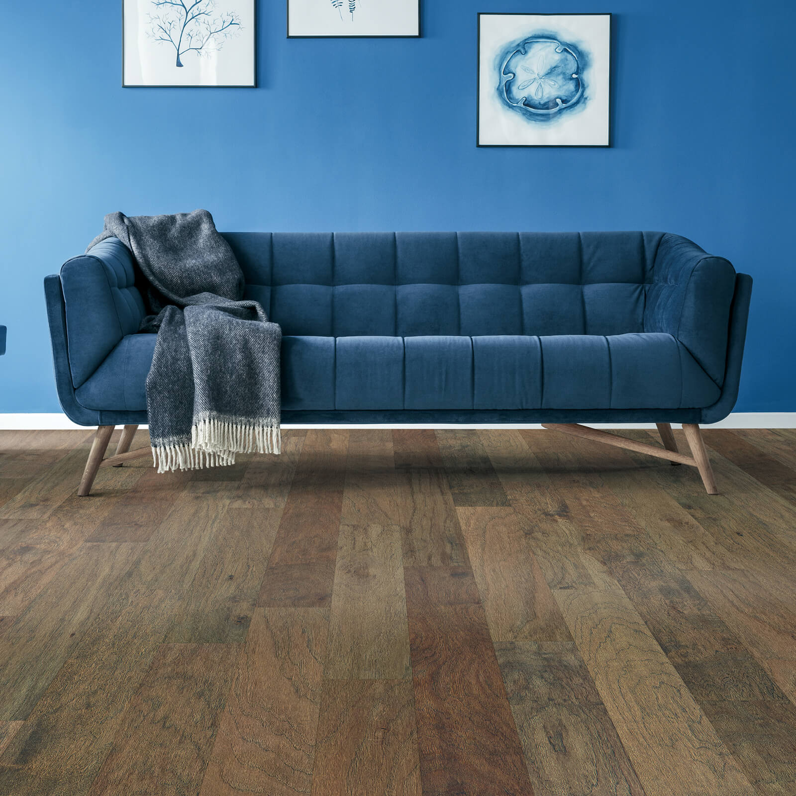 Cherokee Ridge hardwood flooring   Great Floors