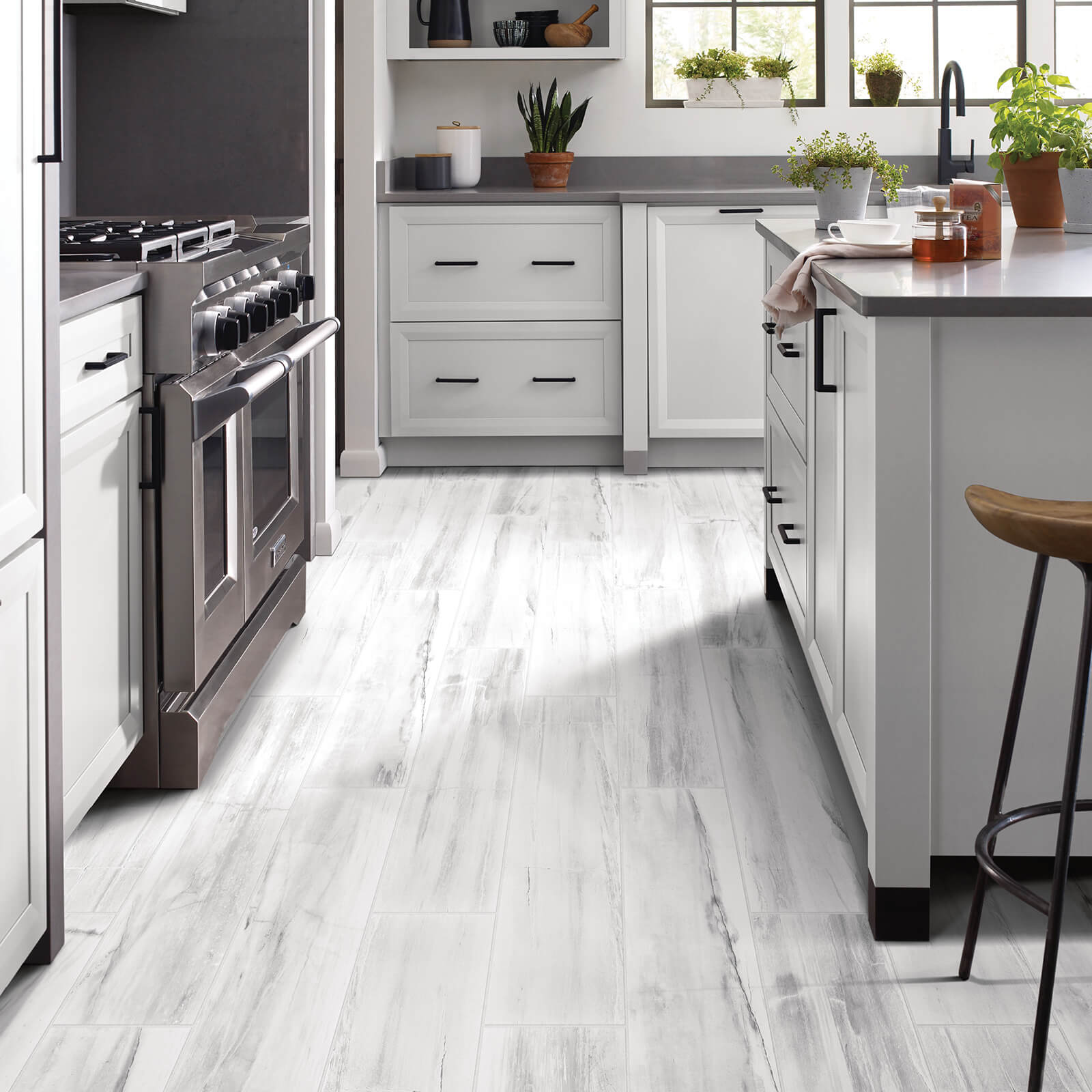 Kitchen cabinets | Great Floors