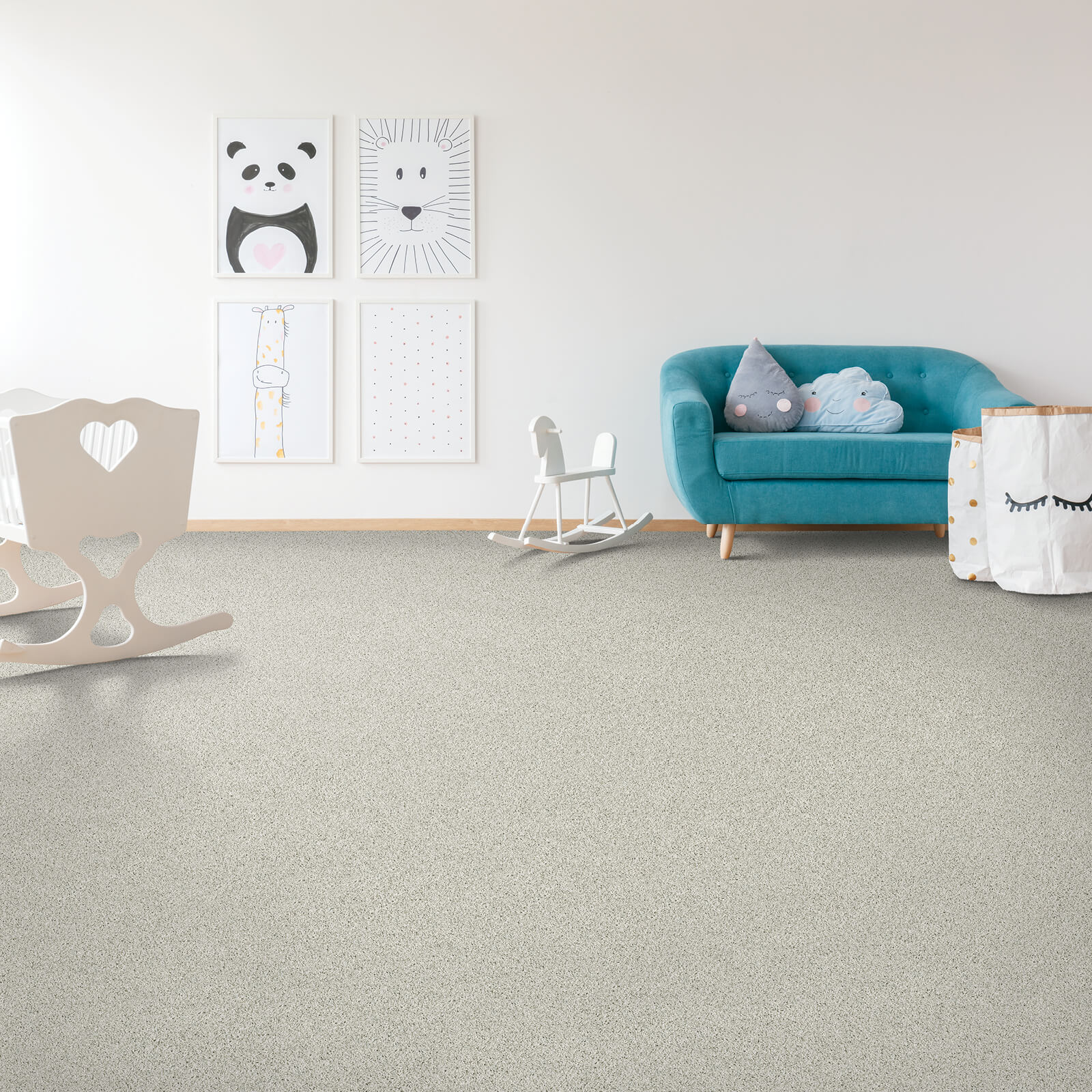 Exceptional Choice of carpet | Great Floors