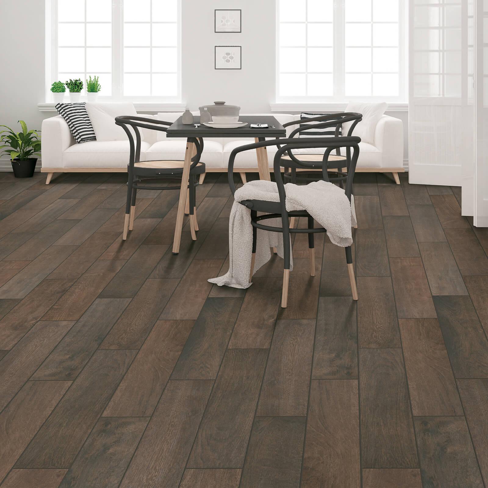 Madison Creek Hazelnut Spice | Great Floors