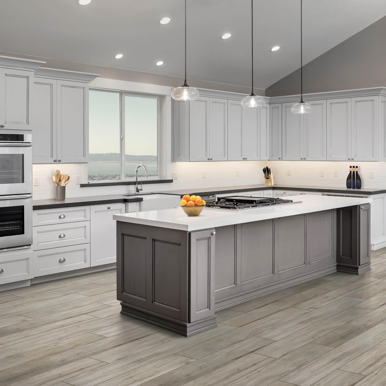 Magnolia Bend Hatteras Cedar flooring | Great Floors