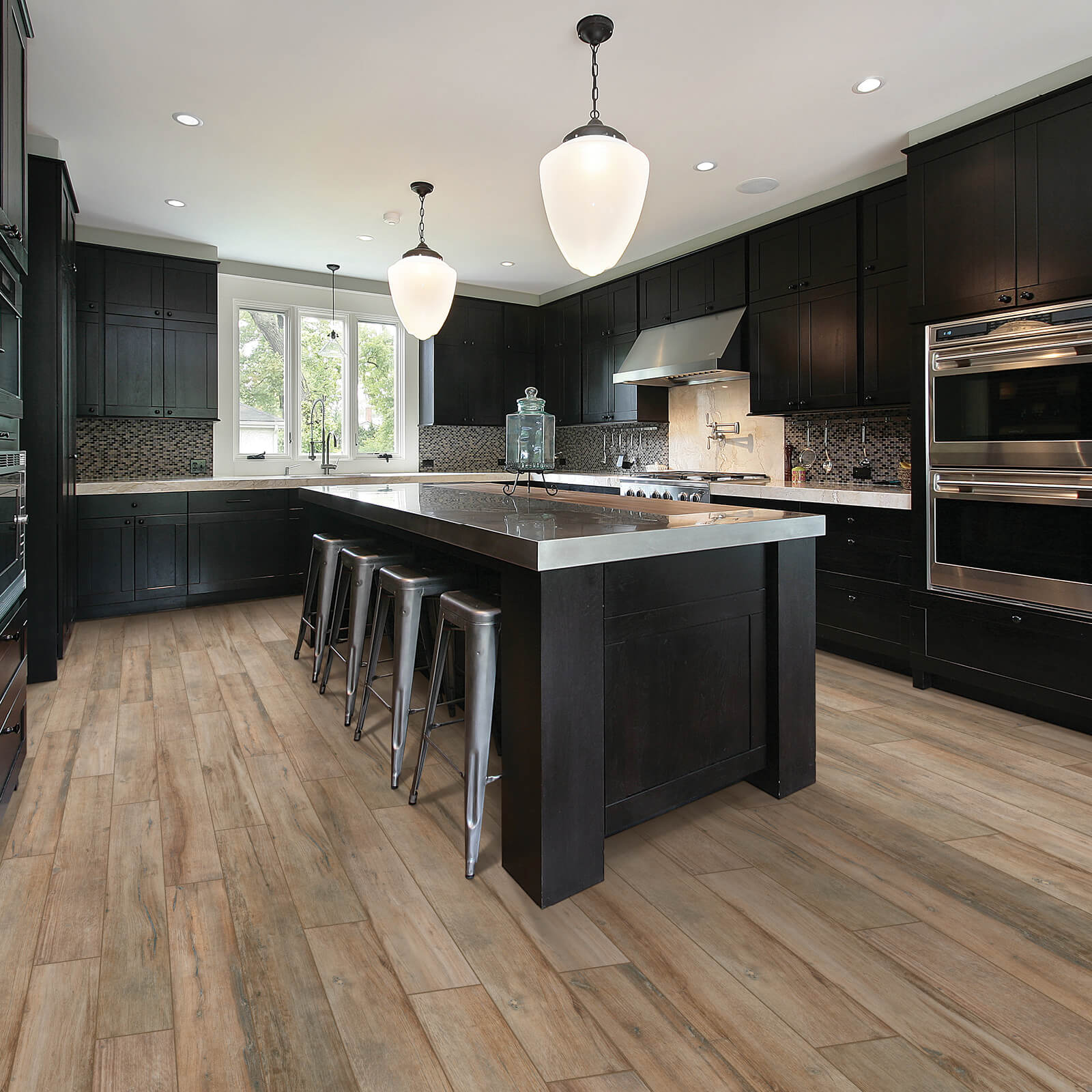 Magnolia Bend Natural Driftwood | Great Floors