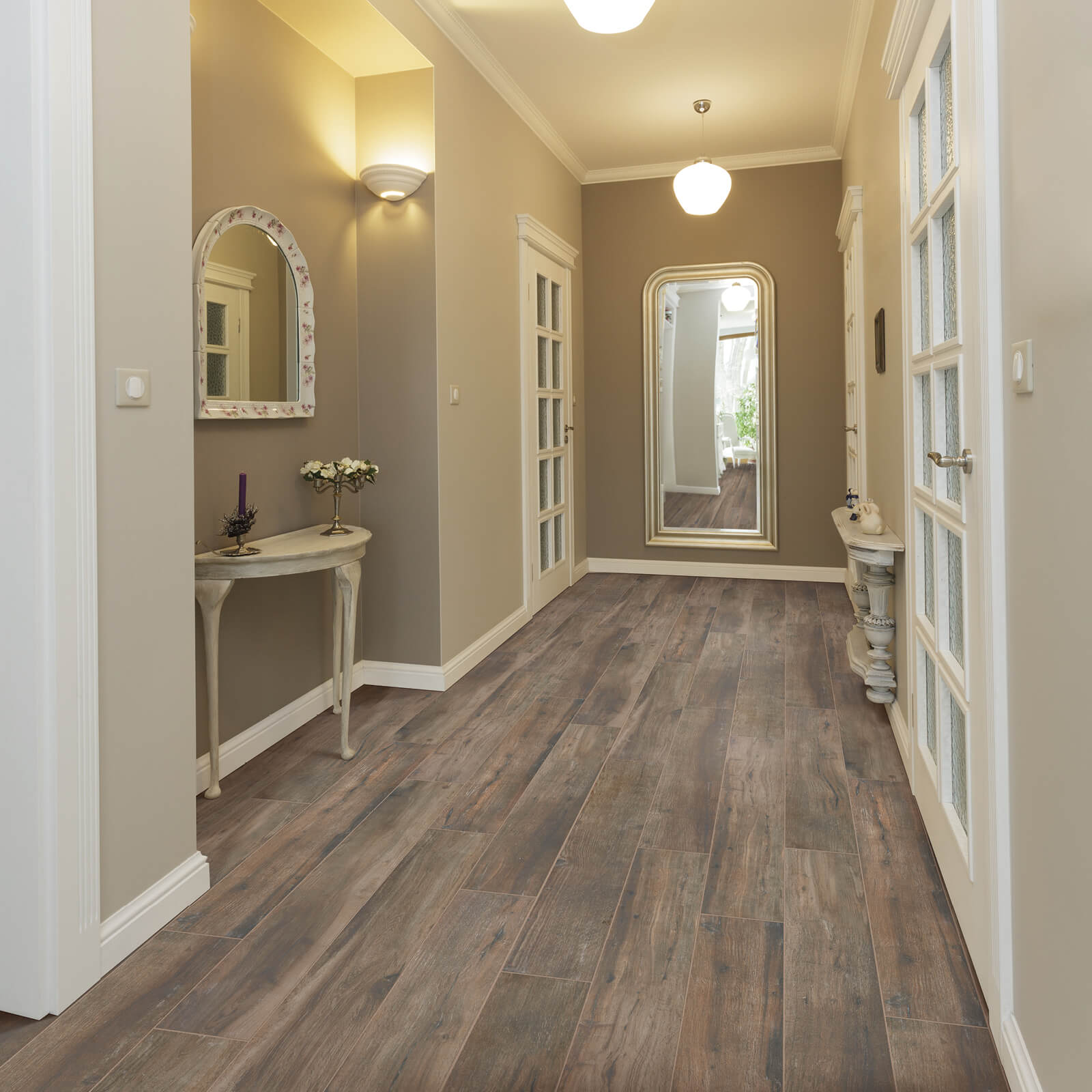 Magnolia bend chesapeake grey flooring | Great Floors