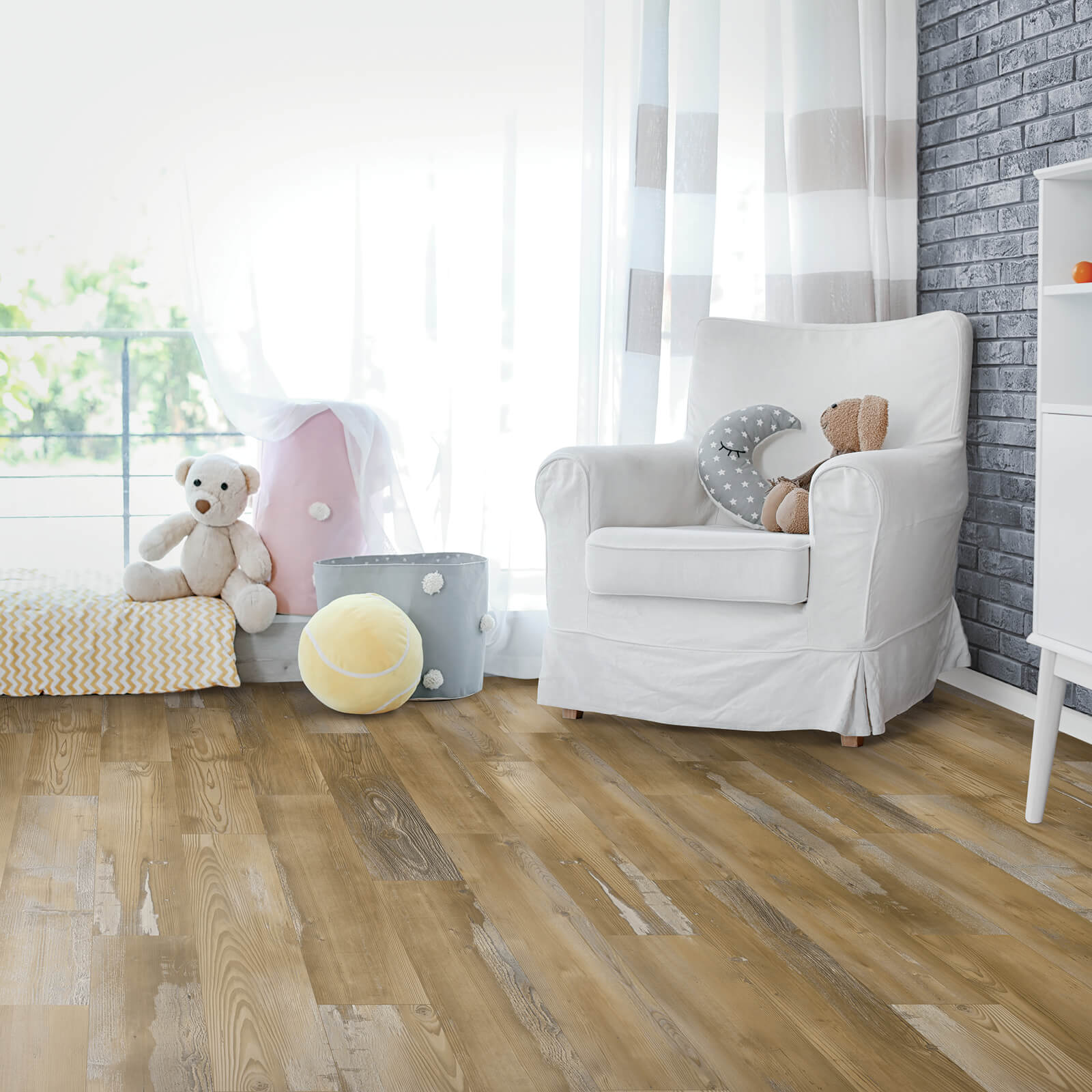 Kids room flooring | Great Floors
