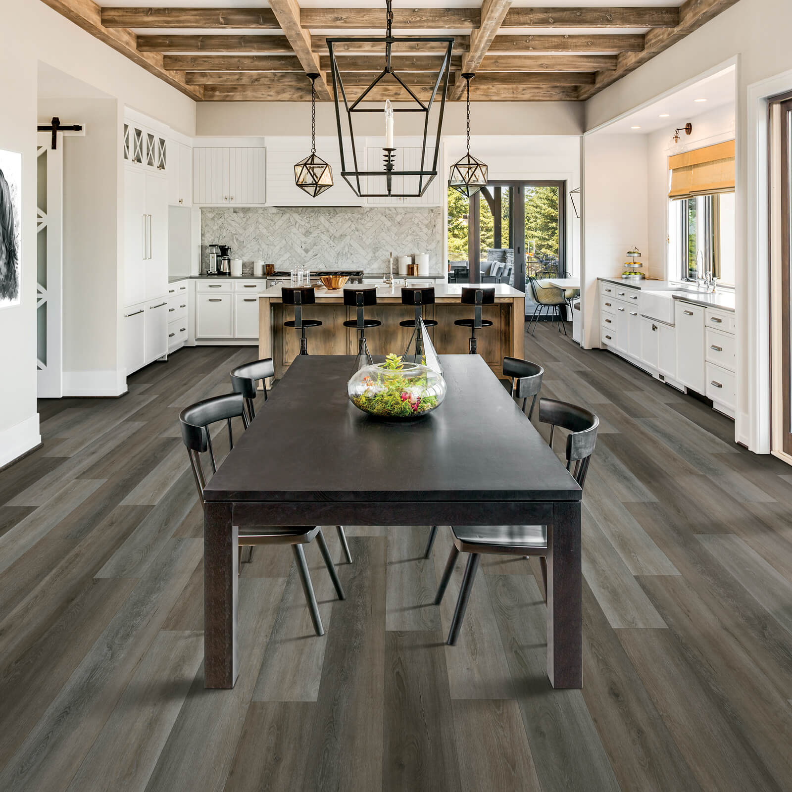 Kitchen interior | Great Floors