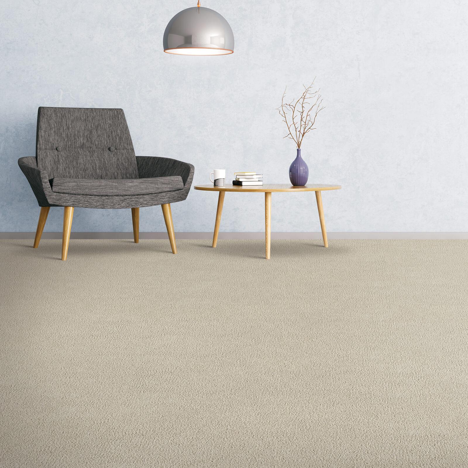 Soft Intrigue carpet floor | Great Floors
