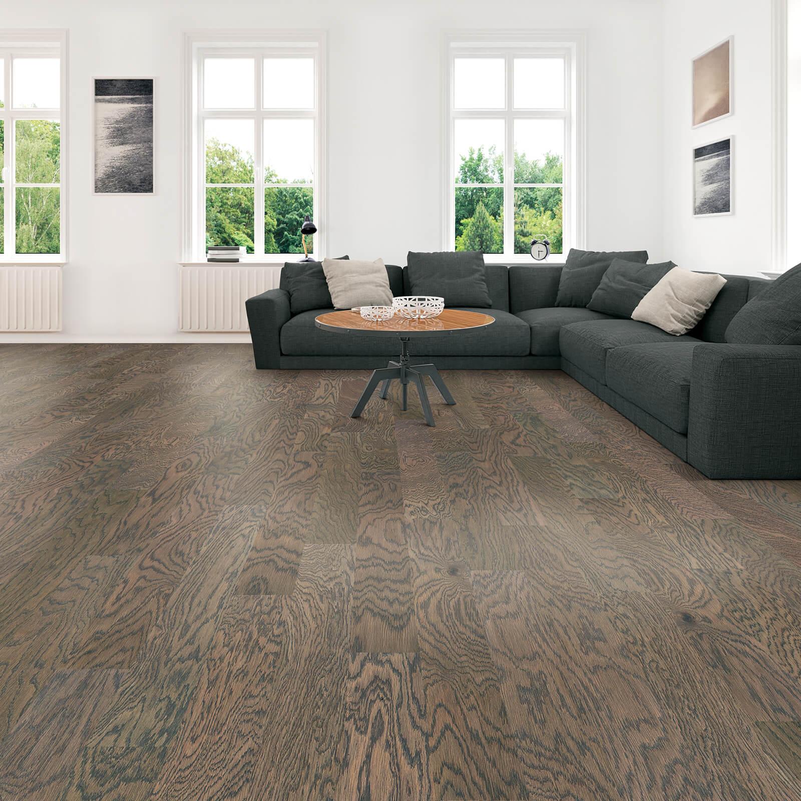 Modern living room   Great Floors