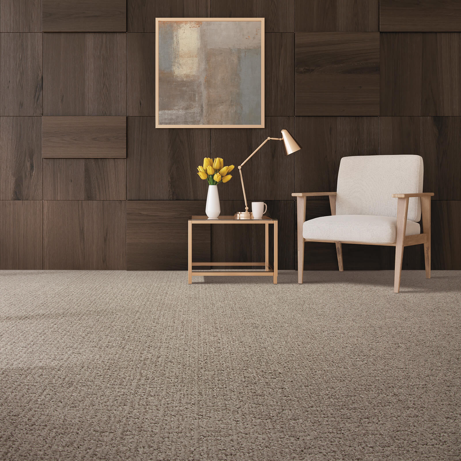 Stylish effect to living room | Great Floors