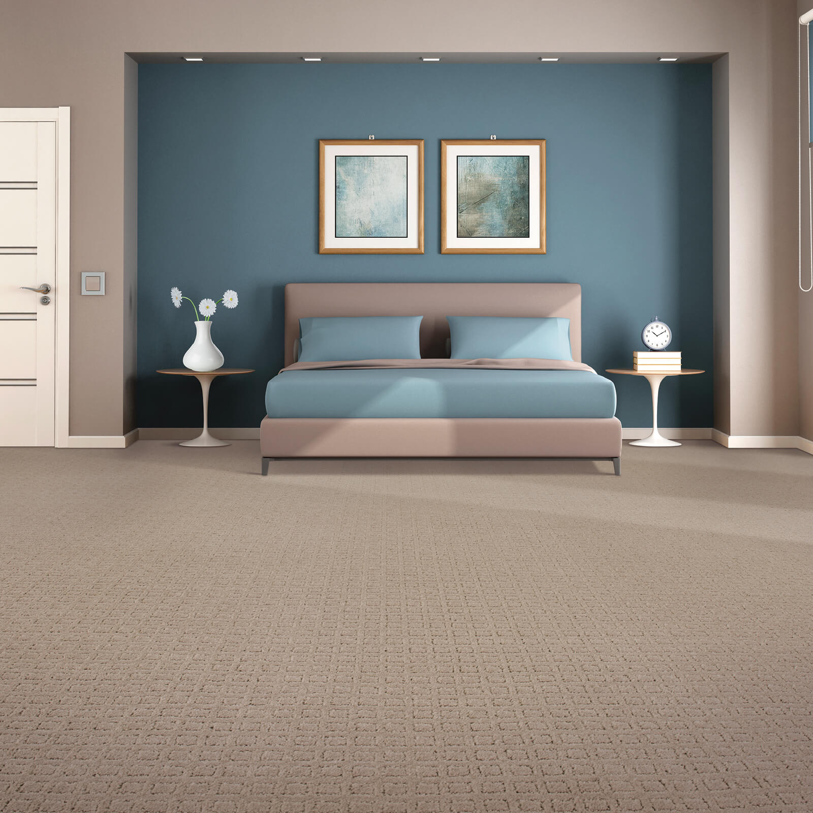Traditional beauty of bedroom | Great Floors