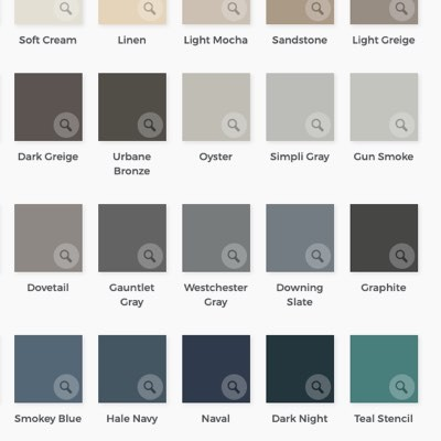 cabinet-colors | Great Floors