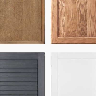 Cabinet door | Great Floors