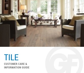 Helpful hints for tile | Great Floors