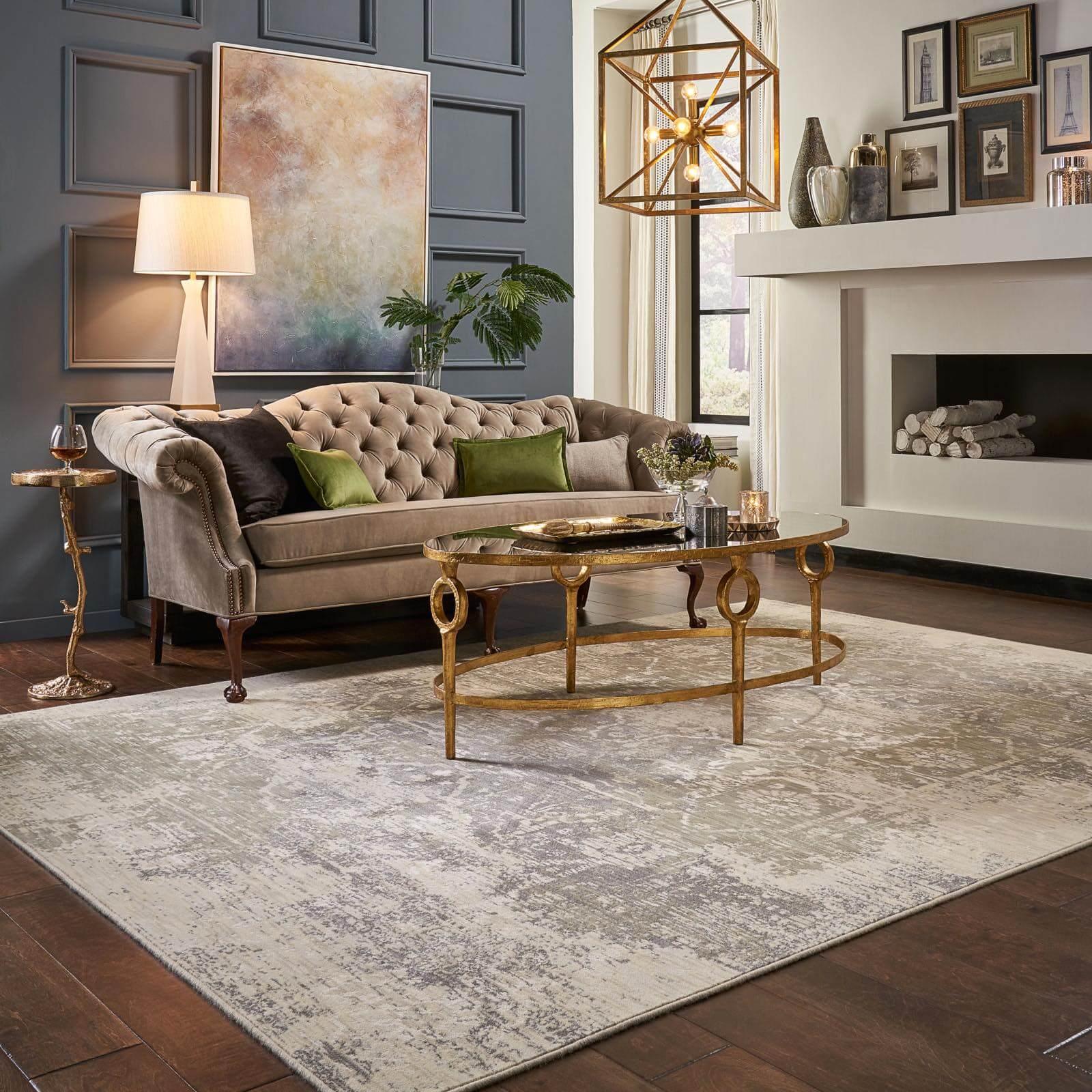 Karastan Area Rug | Great Floors
