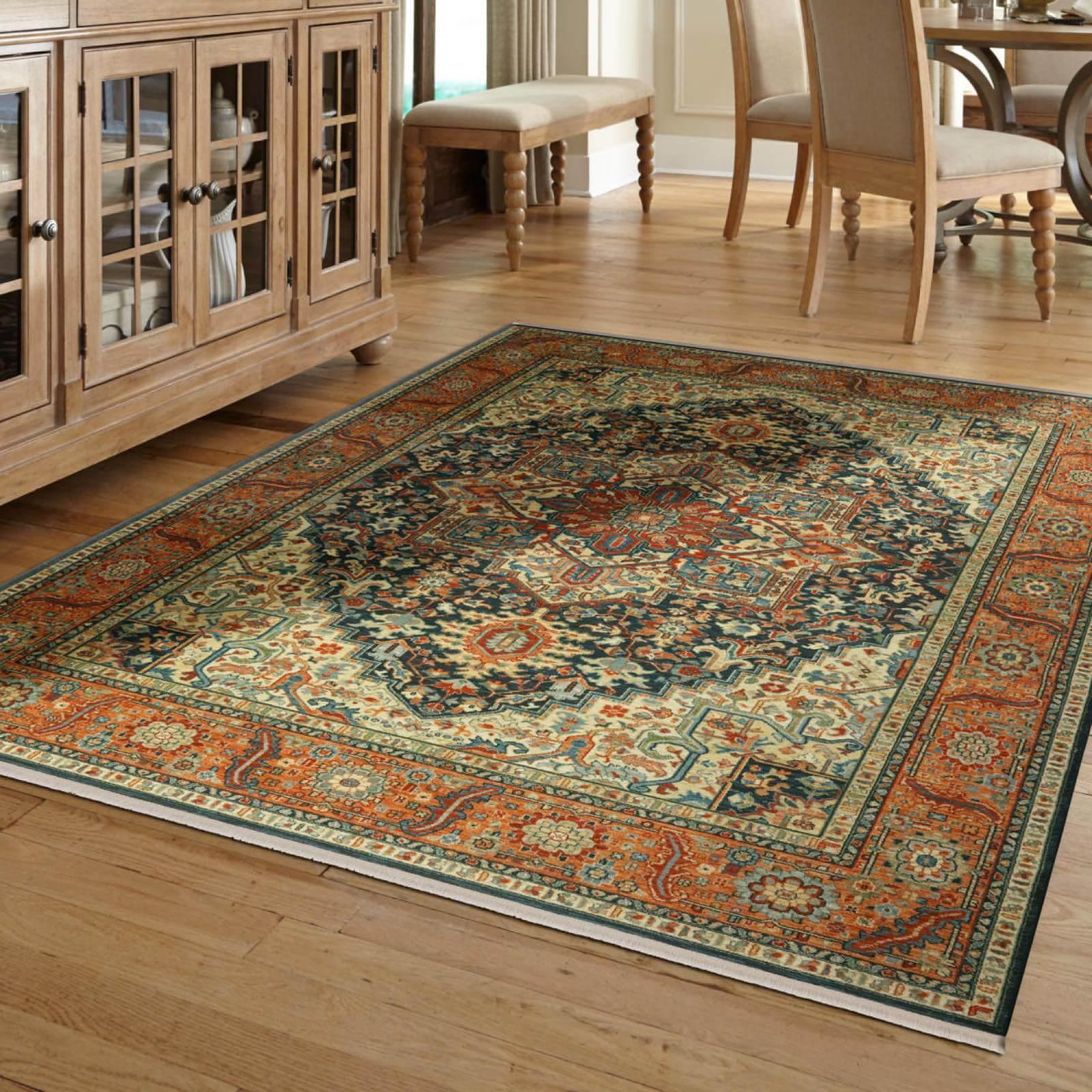 Rug design | Great Floors