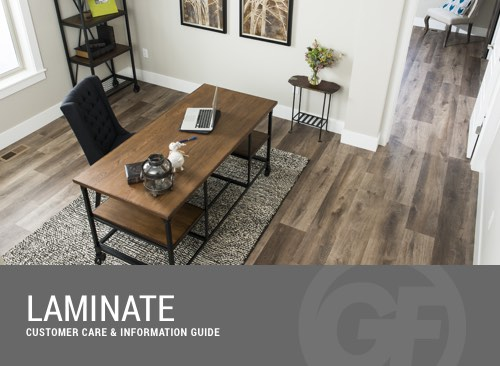 Laminate care guide | Great Floors