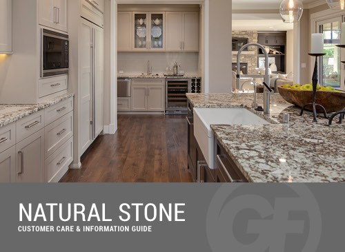 Natural stone care guide | Great Floors