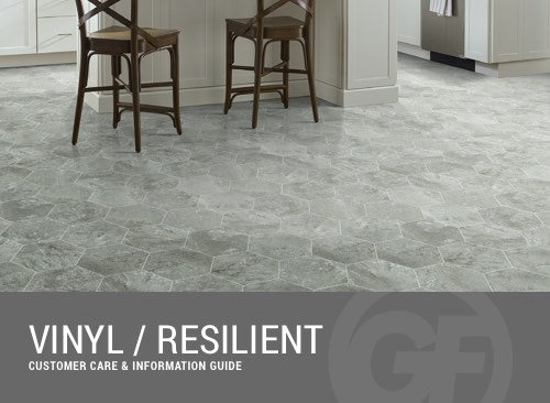 Vinyl care care guide | Great Floors