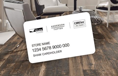 shaw floors wells fargo financing | Great Floors