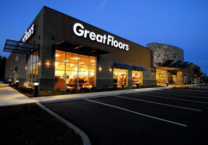 Great Floors Lacey Location | Great Floors