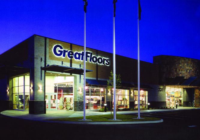 Great Floors North Spokane Location | Great Floors
