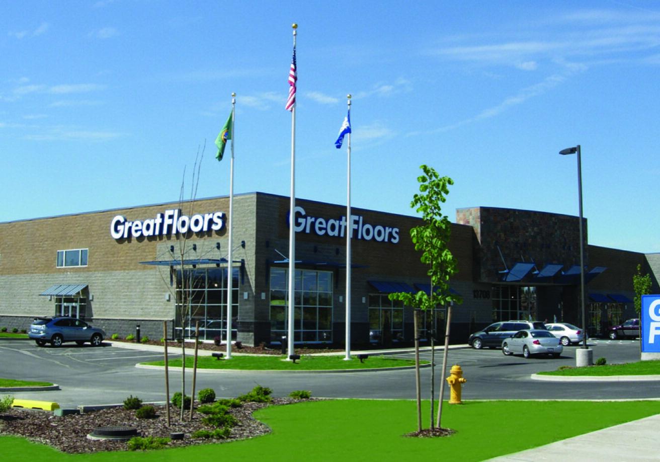 Great Floors Spokane Valley Location | Great Floors