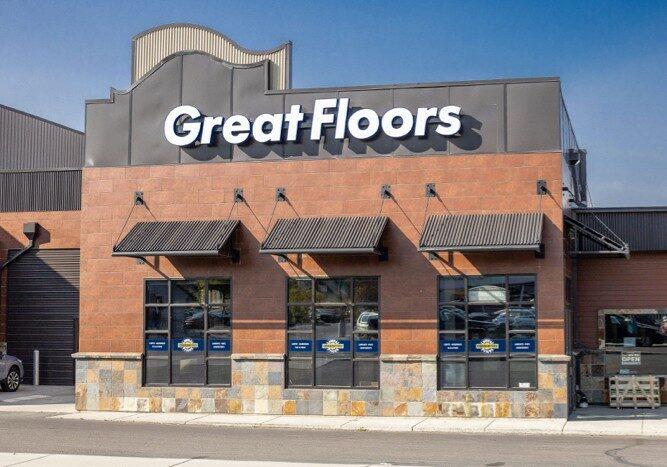 great floors Missoula | Great Floors