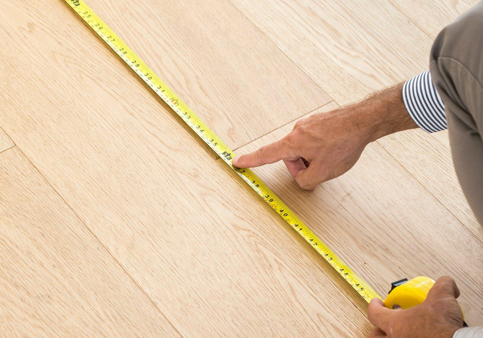 measure flooring | Great Floors